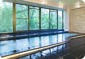 大浴場「碧の湯」