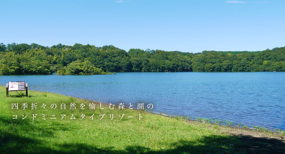 伊豆一碧湖レイクサイドテラス